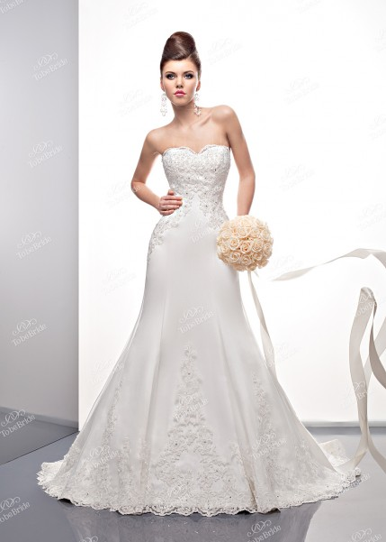 Mon Amour - Свадебные платья в Алматы, Салон Свадебных платьев, Divina Sposa, Miss