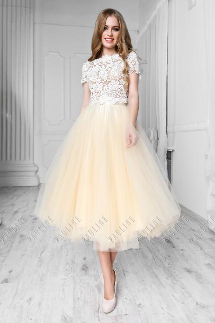 Короткие свадебные платья тверь