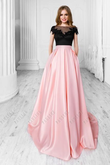 Купить платье цвета мята для полных