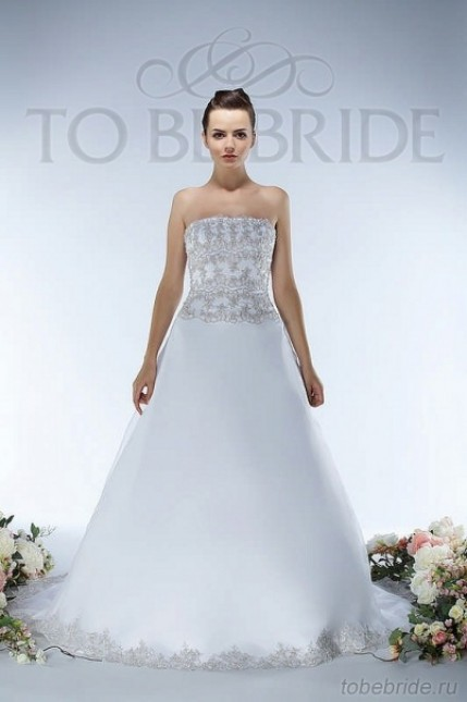 Wedding Saloon :: Салон свадебных платьев Тверь - Свадебные платья