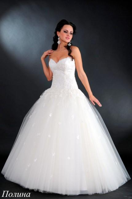 салон Тверь, свадебные платья