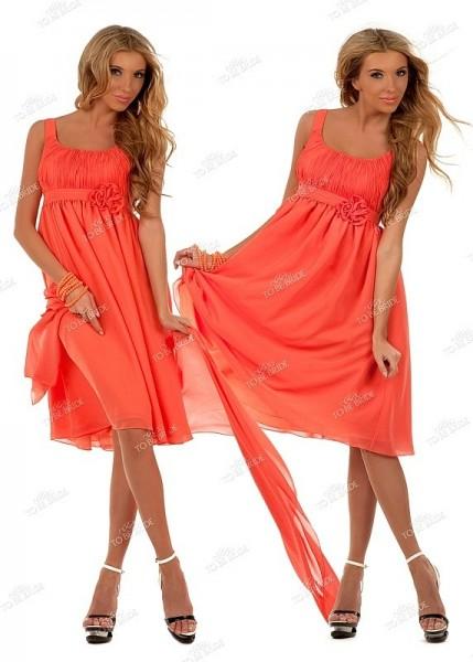 свадебные короткие платья в стиле 60-х